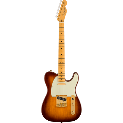 Bild på Fender 75th Anniversary Commemorative Telecaster Elgitarr