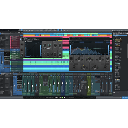 Bild på Presonus Studio One 5 Professional Download
