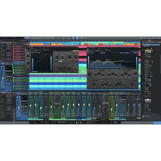 Bild på Presonus Studio One 5 Professional Upgrade Download
