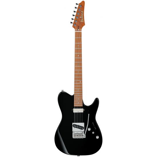 Bild på Ibanez AZS2200-BK Black Elgitarr