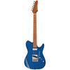Bild på Ibanez AZS2200Q-RBS Royal Blue Sapphire Elgitarr