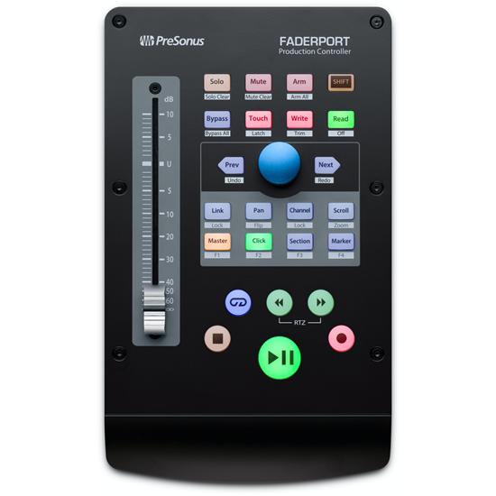 Bild på Presonus FaderPort USB Production Controller