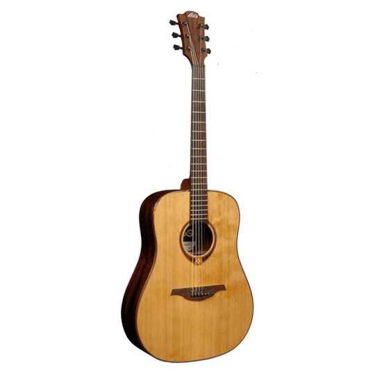 Bild på LÂG GLA T118D Stålsträngad Akustisk Gitarr