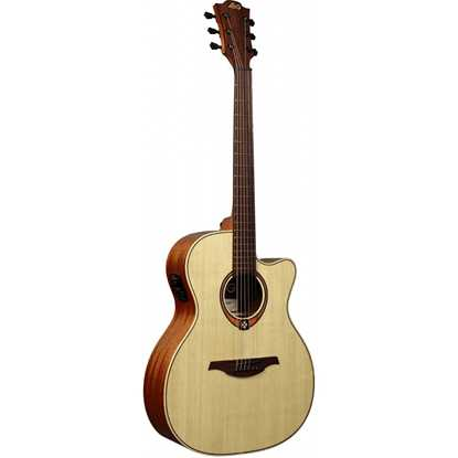 Bild på LÂG GLA T88ACE Stålsträngad Akustisk Gitarr