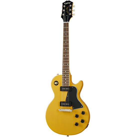 Bild på Epiphone Les Paul Special TV Yellow