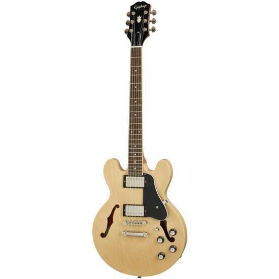Bild på Epiphone ES-339 Natural Elgitarr