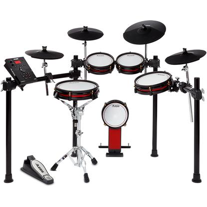 Bild på Alesis Crimson II Special Edition Kit