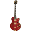 Bild på Epiphone Uptown Kat ES Ruby Red Metallic Elgitarr