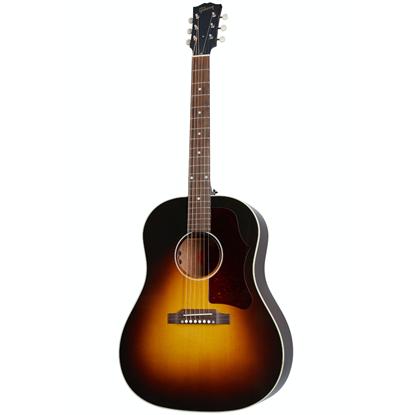 Bild på Gibson 50s J-45 Original Vintage Sunburst Stålsträngad Akustisk Gitarr