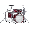 Bild på Roland VAD706-GC V-Drums Acoustic Design Kit Gloss Cherry