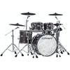 Bild på Roland VAD706-GE V-Drums Acoustic Design Kit Gloss Ebony