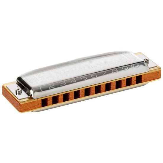 Bild på Hohner Blues Harp C 532/20 Munspel