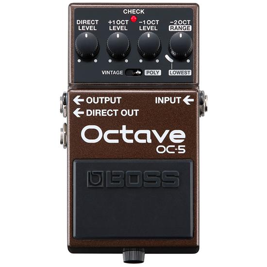 Bild på Boss OC-5 Octave