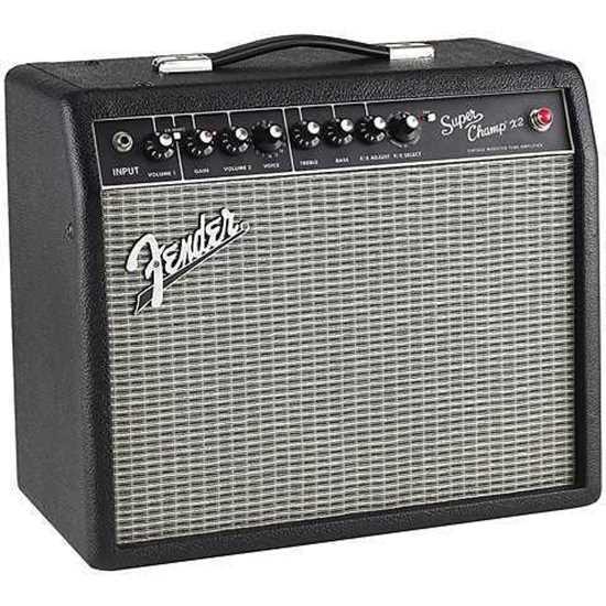 Bild på Fender Super Champ X2 Combo