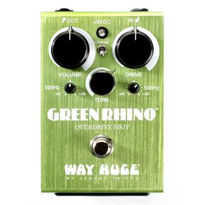 Bild på Way Huge WHE207 Green Rhino Overdrive MK IV