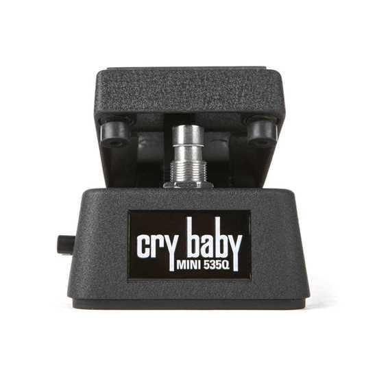 Bild på Dunlop Cry Baby 535Q Mini Wah Wah