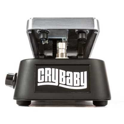 Bild på Dunlop CRY BABY GCB65 Custom Badass Dual Inductor Wah