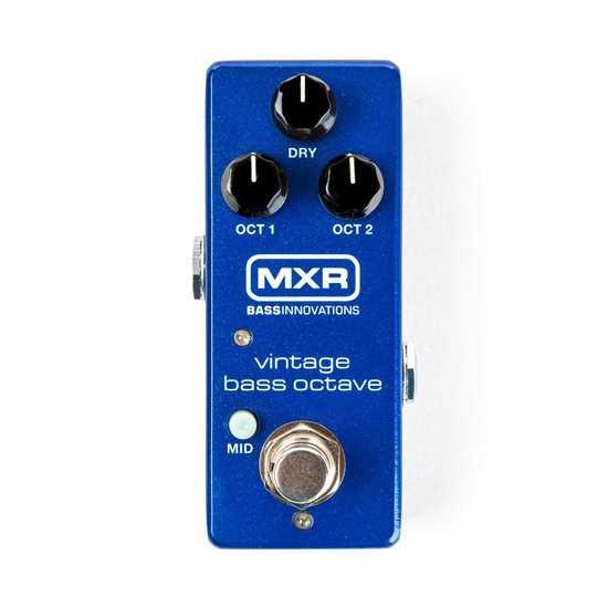 Bild på MXR M280 Vintage Bass Octave