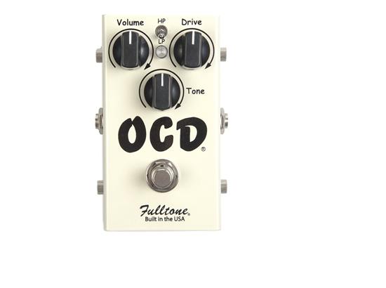 Bild på Fulltone OCD2
