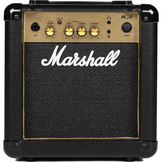 Bild på Marshall MG10G