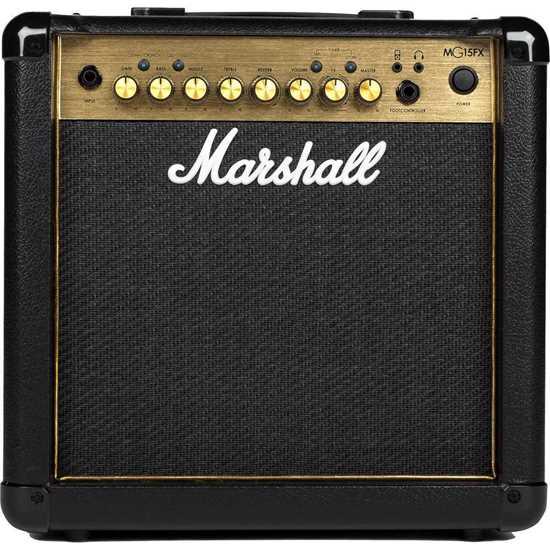 Bild på Marshall MG15GFX