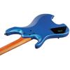 Bild på Ibanez Q52 Laser Blue Matte