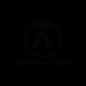 Bild för tillverkare Austrian Audio