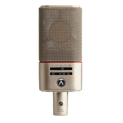 Bild på Austrian Audio OC818 Studio Set