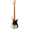Bild på Fender Deluxe Active P Bass Special PF Olympic White