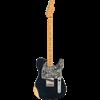 Bild på Fender Brad Paisley Esquire Maple Black Sparkle