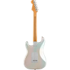 Bild på Fender H.E.R. Stratocaster MN Chrome Glow
