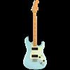 Bild på Fender Noventa Stratocaster MN Daphne Blue