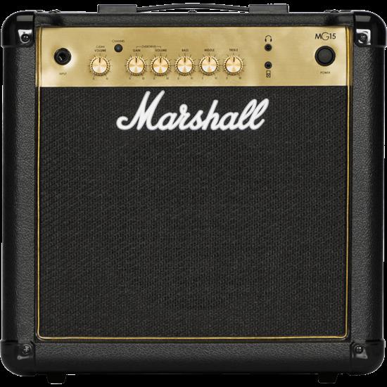 Bild på Marshall MG15G