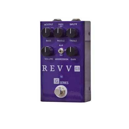Bild på Revv G3 Distortion