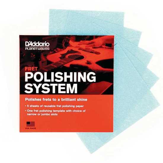 Bild på PW-FRP Fret Polish System 5-pack