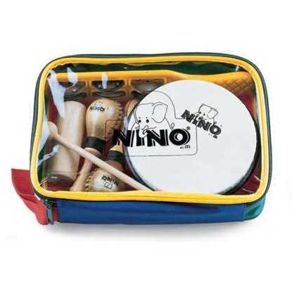 Bild på Nino Percussion Set Ninoset1
