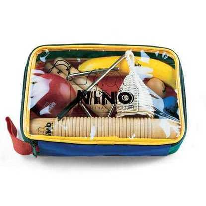 Bild på Nino Percussion Set Ninoset4