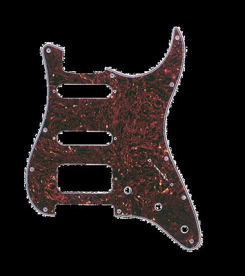 Bild på Fender 11-HOLE MODERN-STYLE STRATOCASTER® H/S/S PICKGUARD