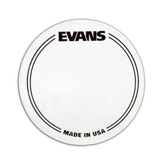 Bild på Evans EQPC1 BassDrum Head Protection