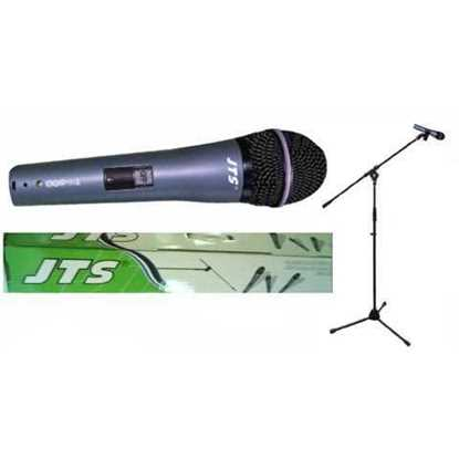 Bild på JTS MSP-TK-600 Mikrofonpaket