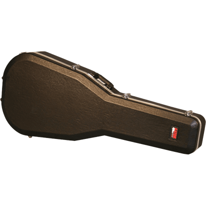 Bild på Gator GC Jumbo Guitar ABS Case