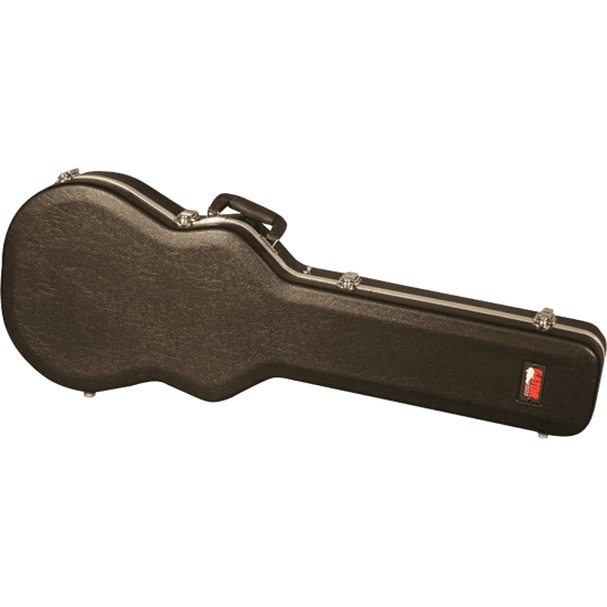 Bild på Gator GC-LPS Guitar ABS Case