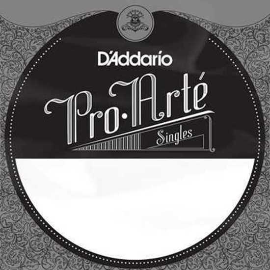 Bild på D'Addario Pro Artè H2 J4502