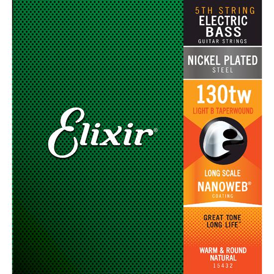 Bild på Elixir NWB130L-TW 15432
