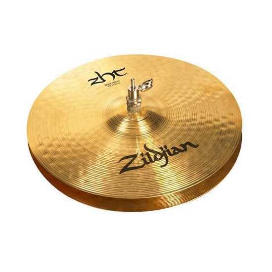 """Bild på Zildjian ZHT 14"""" Rock"""