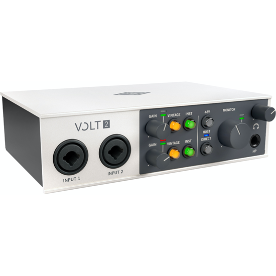 Bild på Universal Audio Volt2