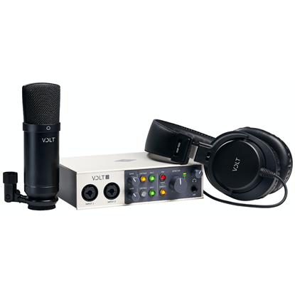 Bild på Universal Audio Volt2 Studio Pack