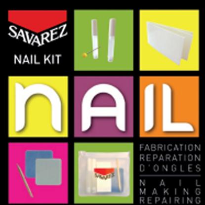 Bild på Savarez KITS1 Nail Kit