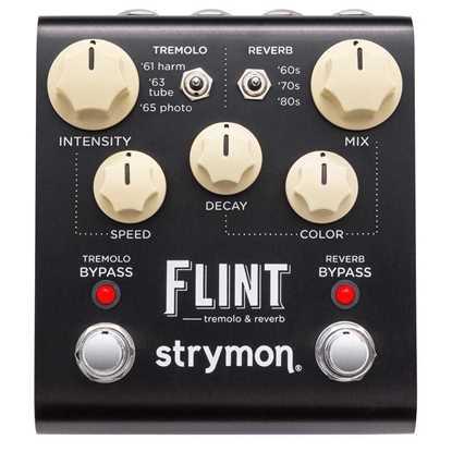 Bild på Strymon Flint Tremolo and Reverb