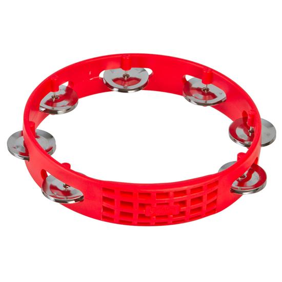 Bild på LPA181 8'', red Tambourine Aspire